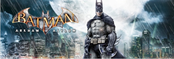 Batman Arkham Asylum Header Batman Arkham Asylum Now Available On The App Store