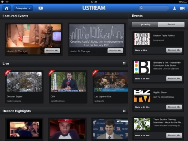 20120119 173149 Editorial : Siri Not for Apple TV, iPad 3 thoughts & Football Streaming
