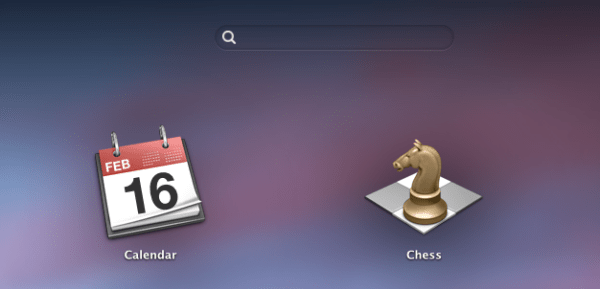 launchpad search OS X 10.8 Mountain Lion Preview : More Features and UI Changes Revealed