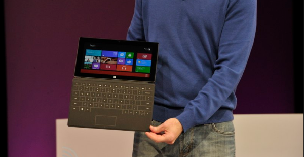 Microsoft Tablet Microsoft Announce New Microsoft Surface Tablet : Specifications