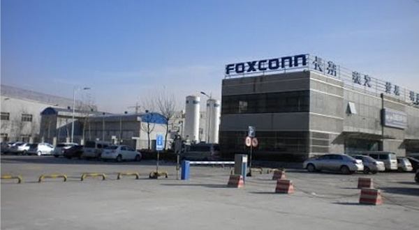 Life At FoxConn Life At The iPhone 5 Foxconn Production Line, Chinese Reporter Goes Undercover