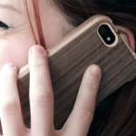 Slide 2.0 iPhone 5 Case Made From British Hardwood