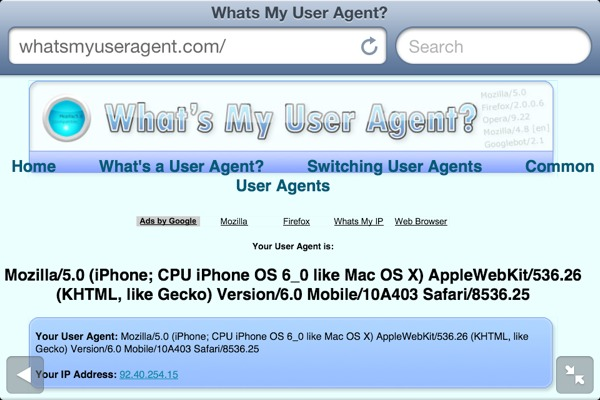 1356887365 How To Get Around Threes iPhone Tethering Block