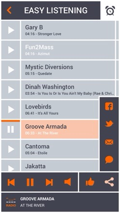 20131209 123720 MixPal.FM iOS App   Streaming radio handpicked, mixed and playlisted by music experts