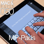 mac and forth 050 150x150 Essential Apple / Rampant Mumblings Podcast
