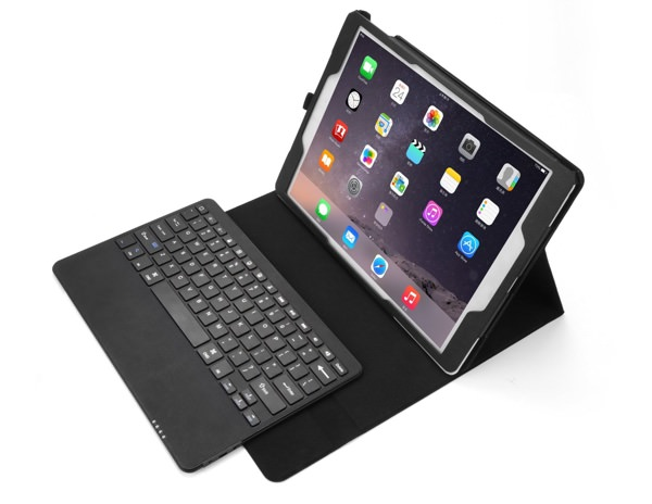 iVSO iPad Pro Keyboard case 8 Keyboard Cases Ready For the iPad Pro