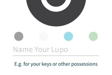 MyLupo Paring 2 369x246 myLupo Bluetooth Finder & Tracker Review