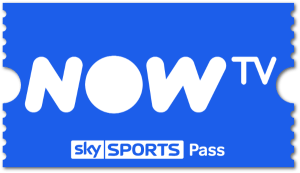 Now TV Sky Sports Pass 300x173 NOW TV Sports Discount offer   10% off Sports passes until March 31st
