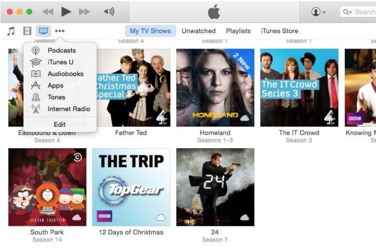 iTunes Radio Is No More iTunes Radio Is No More BUT You Can Still Listen To Radio in iTunes