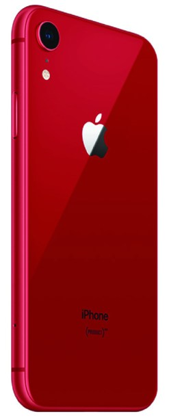 Red Xr Page 1 Image 0001 iPhone XR, the first few months