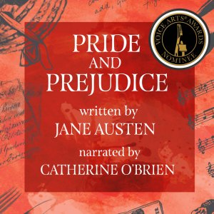 Pride & Prejudice Cover art