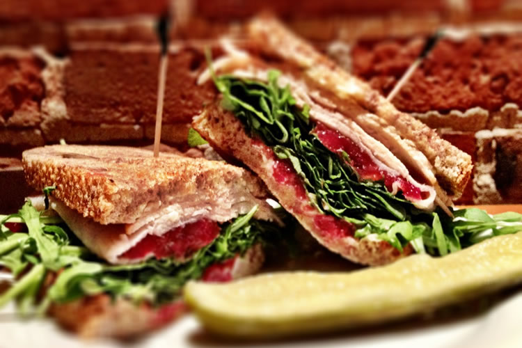 Cater: Sandwiches