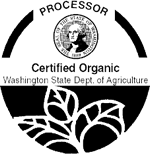 WSDA Organic