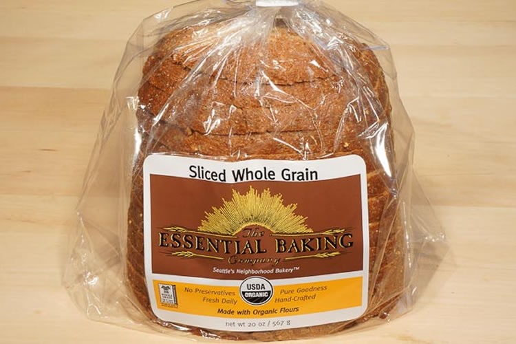 Demi Sliced Whole Grain