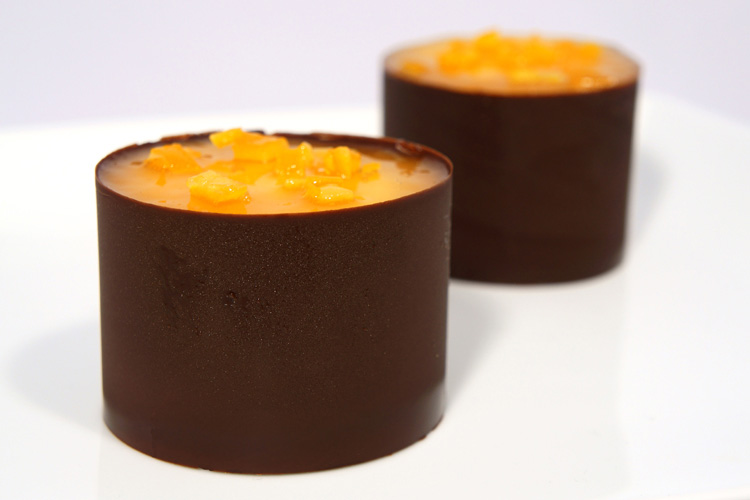Madagascar Creme Brulee