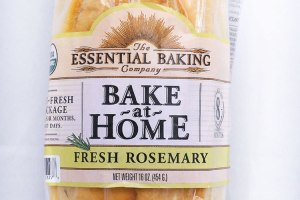Bake-at-Home Rosemary