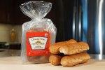 Gluten-Free Hot Dog Buns