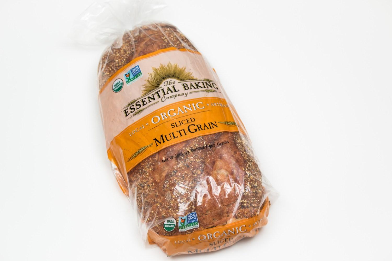 Sliced Multi-Grain