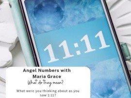 Angel Numbers EC