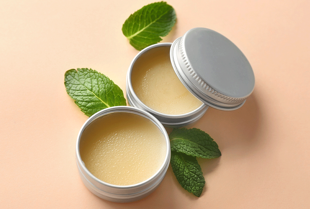 CBD Salve DIY