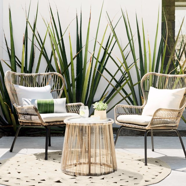 6 outdoor furniture ideas that will make your terrace one of a kind