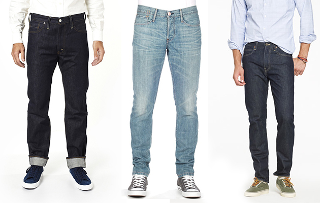 Men S Fashion Choosing The Right Pants Naijalog