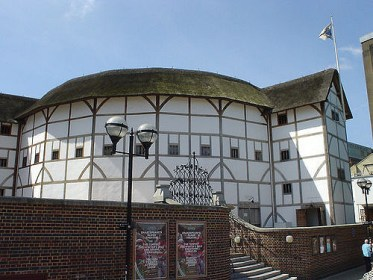 A short history of Shakespearean theatre in London