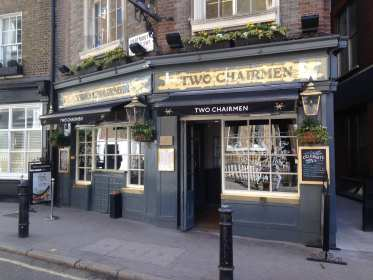 The unmissable central London pub crawl – through the spectacular City of Westminster!