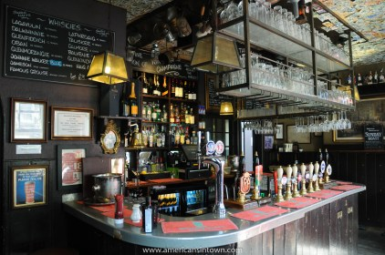 Guide to Belgravia – and its pubs! (Part 2)