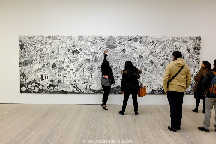 Black Mirror; Muqaddimah (2009-10) by Dominic McGill