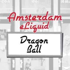 Dragon Ball e-Liquid