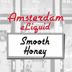 Smooth Honey e-Liquid