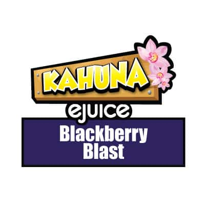 Blackberry Blast eJuice