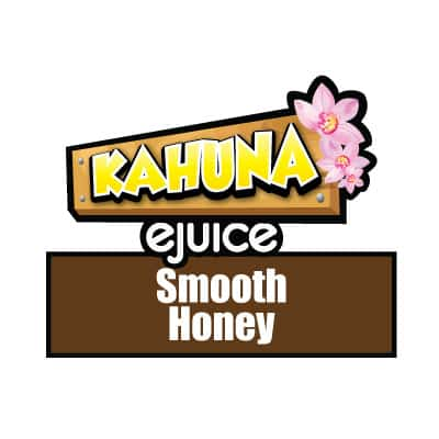 Smooth Honey eJuice