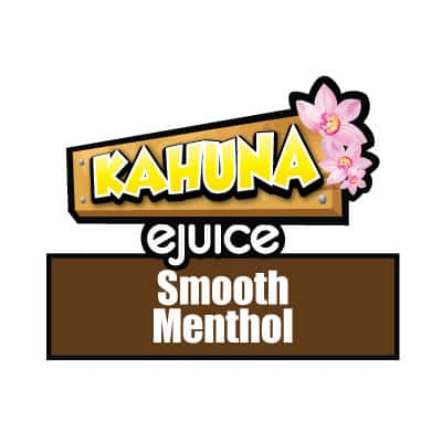 Smooth Menthol eJuice