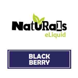 Blackberry e-Liquid