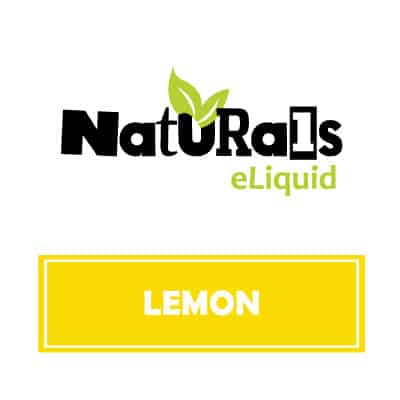 Lemon e-Liquid