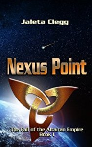 Nexus Point by Jaleta Clegg