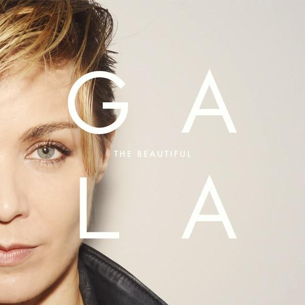 Gala The Beautiful