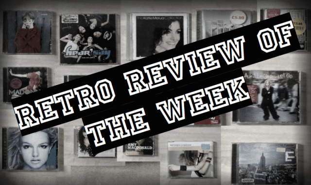 RETRO REVIEW OF THE WEEK1