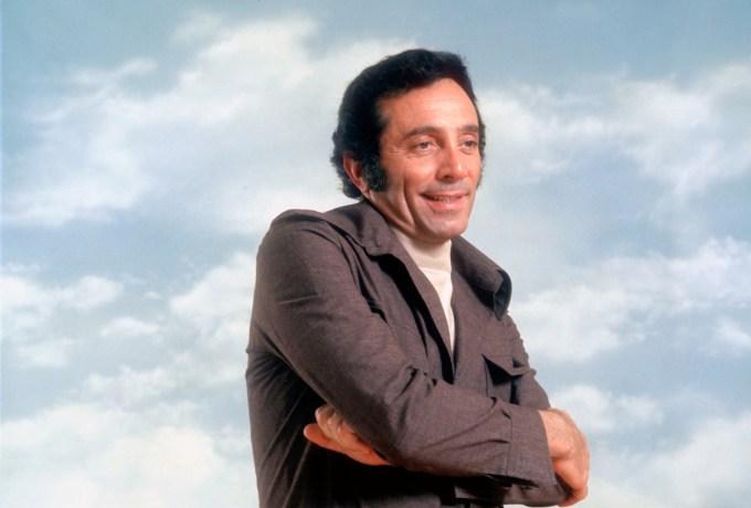 Photo of Al Martino