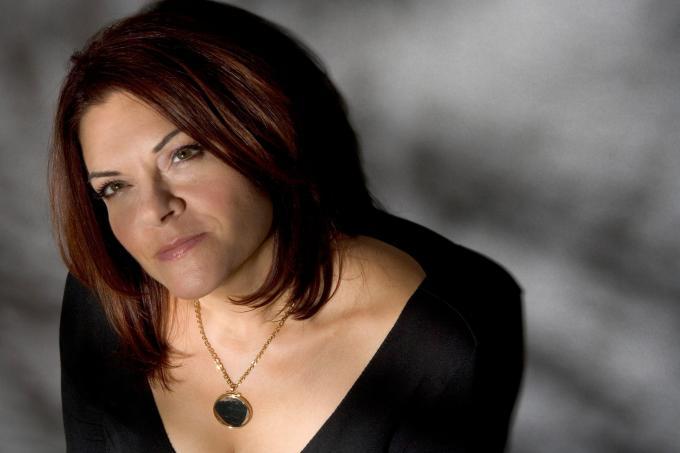 Rosanne Cash-Nashville, August 2005
