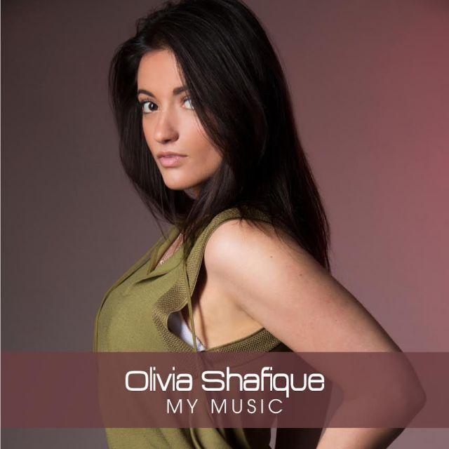 Olivia Shafique