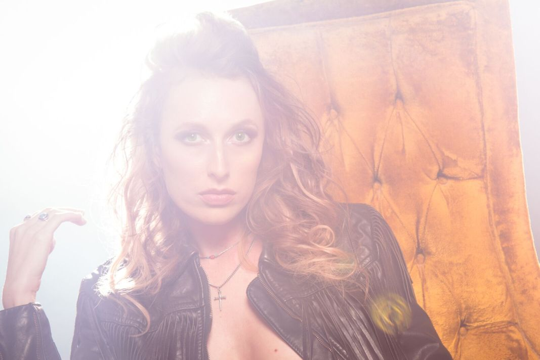 Tanya Montana Coe - 'Silver Bullet'