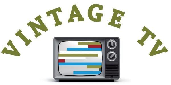 Vintage TV2