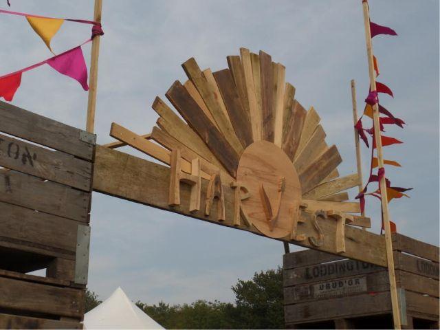 Harvest Festival 2