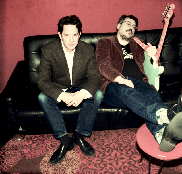 They Might Be Giants 1