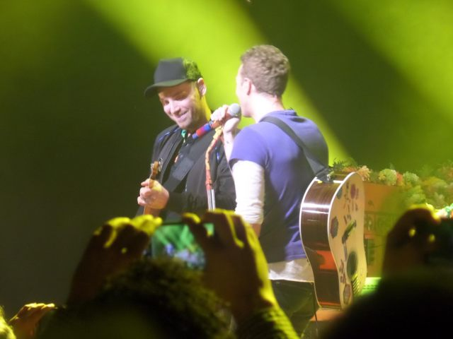 Coldplay 3