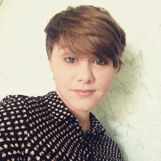 Erin Vivers Ferguson