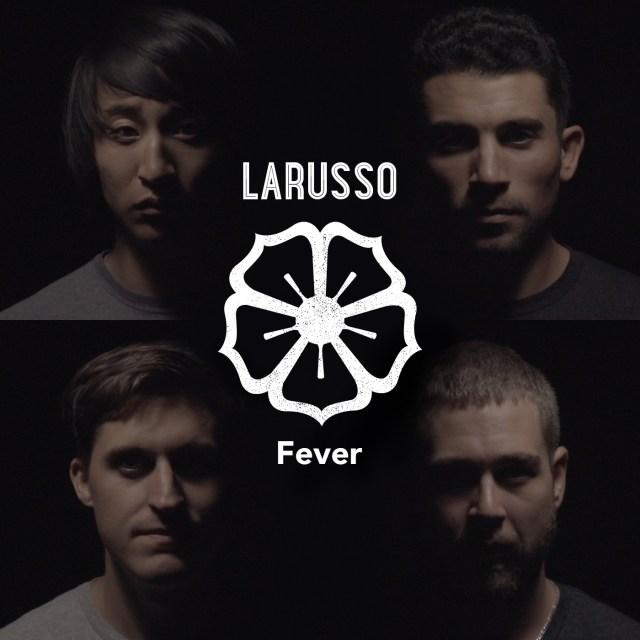 Fever (Single) Artwork